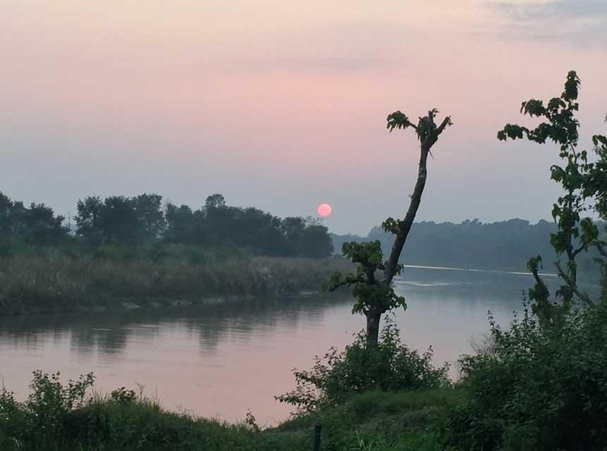 gllery-sunset